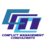 Conflict Management Consultants logo